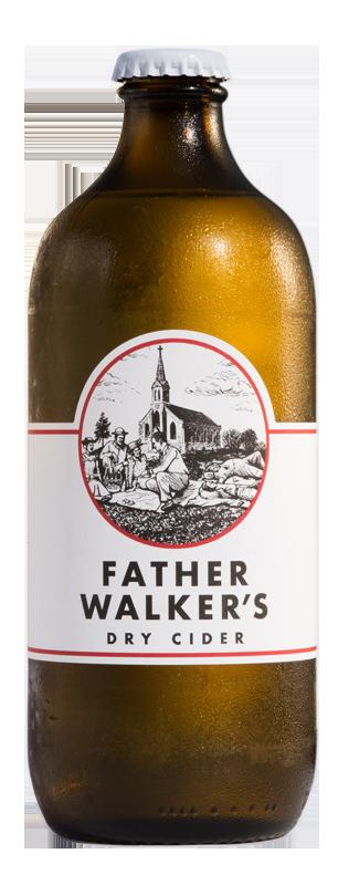 Father Walker